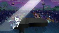 Los Ponis Observando El Musical 3 S5E24