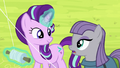 """Maud Pie """"this doesn't mean we need to"""" S7E4.png"""