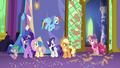"""Pinkie """"not my fault I hid them so well!"""" S5E3.png"""