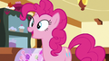 """Pinkie Pie """"she's been pranking up a storm!"""" S6E15.png"""