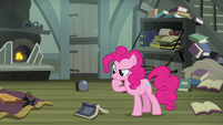 Pinkie Pie 'maybe...' S4E04
