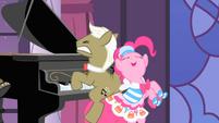 Pinkie Pie Pony Pokey S01E26