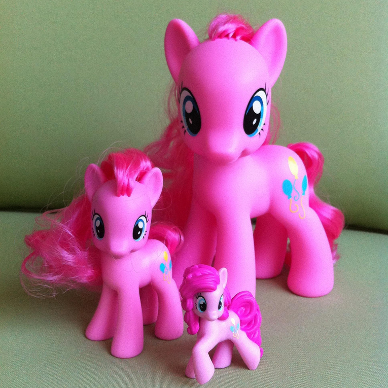 The Pyjama Party Girls My Little Pony Baseball Cap Summer Hat Ponies MLP Two Sizes