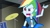 Rainbow Dash -I have to pick up the slack somehow- EG2