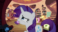 Rarity feeling 'just awful' S4E18