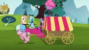 S05E19 Pinkie ucieka od przyjaciółek