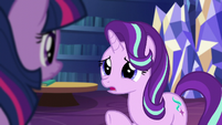 Starlight --after everything I did-- S6E1
