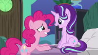 "Starlight Glimmer ""I think so"" S7E4"