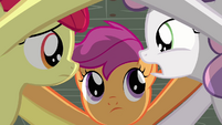 Sweetie Belle 'She's from Manehattan' S3E04