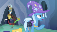 "Trixie ""well, that's just super"" S6E26"