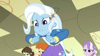 Trixie lo desea