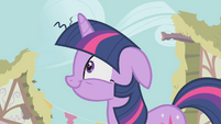 Twilight has snapped S1E10