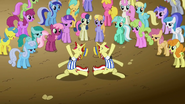 1000px-Ponies watching Flim and Flam S2E15