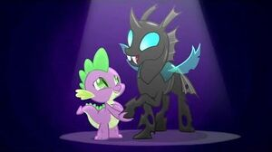 A Changeling Can Change - Hindi