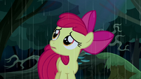 Apple Bloom -completely and totally lost- S5E6