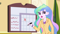 "Celestia confused ""Grand Galloping Gala?"" EG"
