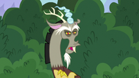 """Discord """"this whole story is being twisted"""" S9E23"""