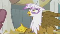 Gilda -I'm a griffon-- S5E8