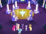 Castle of Friendship