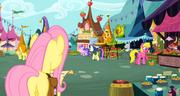 Mercado de Ponyville