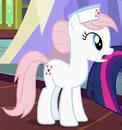 Nurse Redheart ID 2