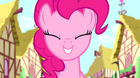 Pinkie squee S4E12