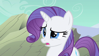 Rarity question we S1E19