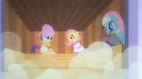 Rarity when who S1E20