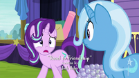 Starlight -supposed to be doing right now!- S8E19
