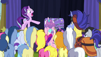 Starlight Glimmer -who's in here-- S8E19