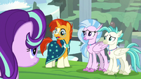 "Sunburst ""every second of every day"" S9E11"