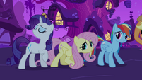 Twilight's friends -charity, compassion- S03E13