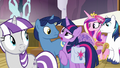"Twilight Sparkle ""that was an assertive welcome"" S7E22.png"
