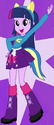 Twilight Sparkle Wondercolt ID EG