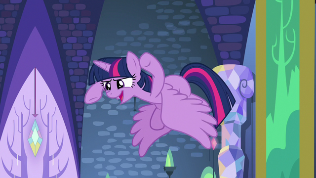 File:Twilight Sparkle pretends to be a bear S7E3.png