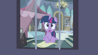 Twilight gasping S4E1