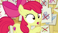 "Apple Bloom ""couldn't bring himself to perform"" S6E4.png"
