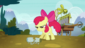 Apple Bloom determined to save Ponyville S5E4.png