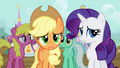 Applejack and Rarity S2E20.png