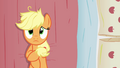Applejack lays down on her bed S3E08.png
