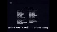 Bosnian ending credits 6