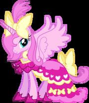 Fantasia da Princesa Luna