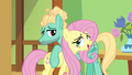 """Fluttershy """"that's what big sisters are for"""" S6E11.png"""