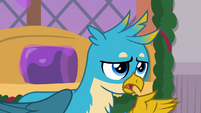"Gallus ""goo powder in the Fire of Friendship"" S8E16"