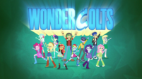 Let's go, Wondercolts! (new version) EG3