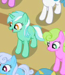 Lyra at Sisterhooves Social S02E05
