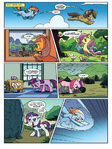 My Little Pony IDW 20-20 page 2