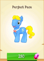Perfect Pace MLP Gameloft.png