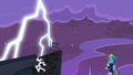 Rainbow sees neon sign destroyed by the lightning bolt S4E06.png
