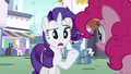 "Rarity ""where's the flow saying we should go?"" S6E12.png"